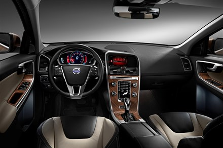 Volvo Cars' Cloud Solution Offers Total Connectivity