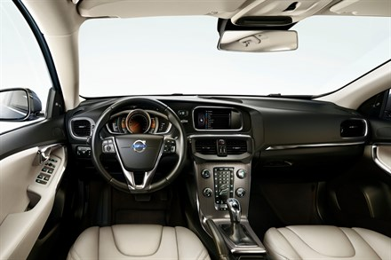Volvo Leading The Industry With Car Connectivity And Telematics As Standard On Every Model: Introducing Sensus Connect, Volvo On Call, And The Volvo On Call Smartphone App