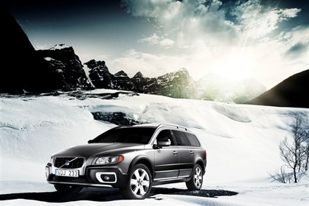 About Volvo Car Corporation 2007-2008
