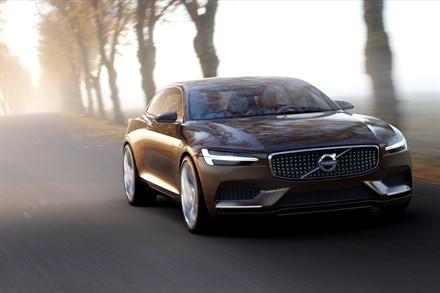Volvo Car Group at the 2014 Geneva Motor Show: 2014 will be a year of growth and profitability - CEO