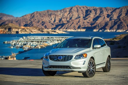 Volvo Car Group announces April retail sales: global sales up 10.5 per cent – continued growth in key markets