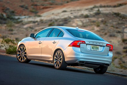 "Volvo Cars Introduces ""Pay Once and Never Pay Again"" Lifetime Parts & Labor Warranty"