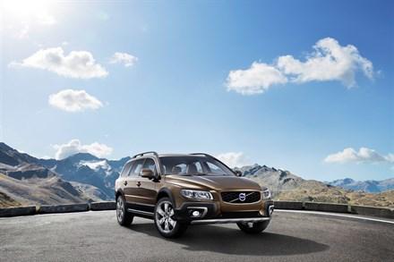 Mattor xc70 : Volvo xc modellåret car sverige ab newsroom