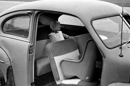 VOLVO CAR GROUP ОТМЕЧАЕТ 50-ЛЕТИЕ ПРОГРАММЫ ЗАБОТЫ О ДЕТСКОЙ БЕЗОПАСНОСТИ
