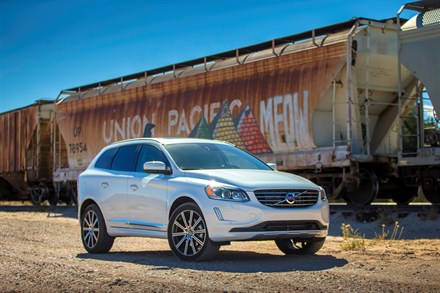 Volvo Car Group announces November retail sales: global sales up 2.6 per cent, growth in China and Europe