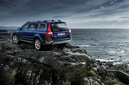 Volvo Cars introduces special edition to celebrate the Volvo Ocean Race