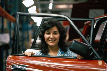 Volvo Car Torslanda – 50 years of human-centric focus