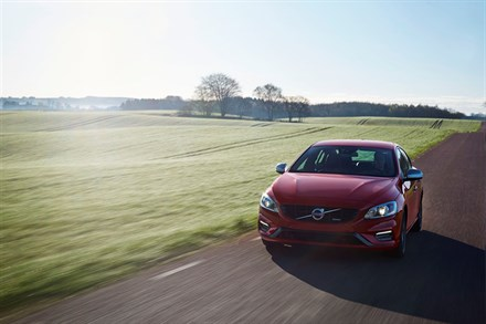 Volvo Car Group announces August retail sales: global sales up 8.4 per cent, continued growth in China and Europe