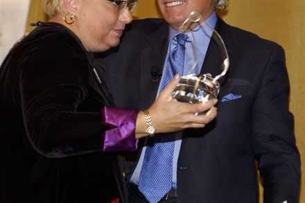 Volvo For Live Awards Q&A With Vic Doolan President and Chief Executive Officer