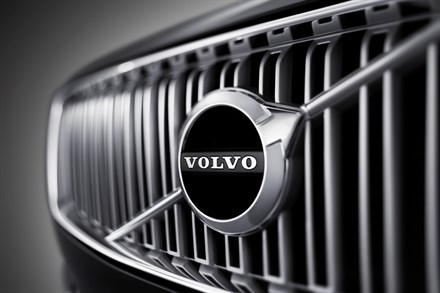 LE « BRAND DESIGN LANGUAGE AWARD 2016 » ATTRIBUE A VOLVO CARS