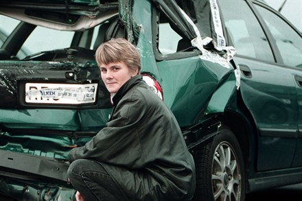 Volvo Traffic Accident Research Team