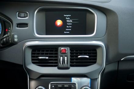 Models - 2015 V40 - Images - Volvo Car Group Global Media Newsroom