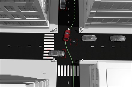 Volvo Corporate Communications, Volvo Non-hit car&truck.
