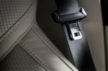 Volvo Cars calls on UN delegates to address deep-rooted road safety inequality