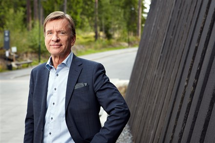 Volvo Cars announces new senior management structure