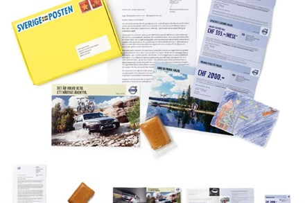 Successful customer dialogue by Volvo Car Corporation, Switzerland