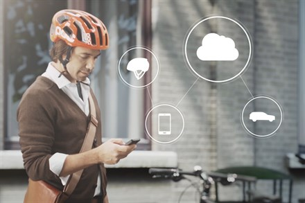 Volvo Cars at International CES 2015 - B-roll