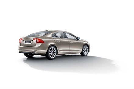 Volvo Cars unveils two new sedans for the US market