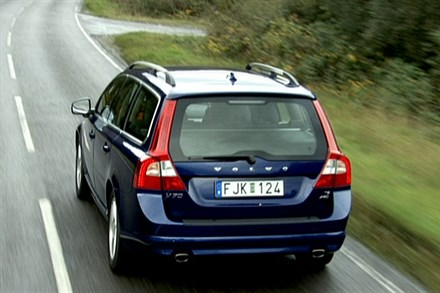 Volvo Cars Introduces Special Edition To Celebrate The Volvo Ocean