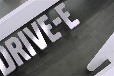 Introducing the new Volvo Drive-E powertrain family
