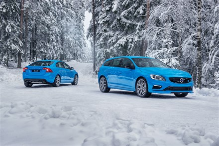 Volvo Cars buys 100 per cent of Polestar