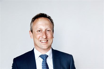 Jonathan Goodman, Senior Vice President Corporate Communications at Volvo Cars