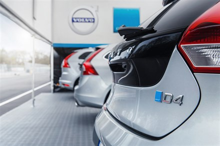 Polestar Optimisation released for Volvo's T5 and D4 engines