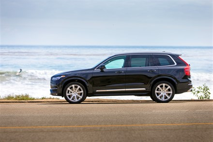 Volvo Cars reports global sales growth of 9.3 per cent in July