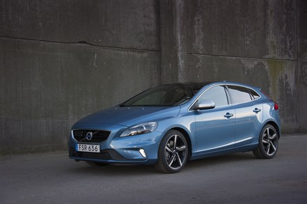models 2016 v40 overview volvo car group global media newsroom. Black Bedroom Furniture Sets. Home Design Ideas