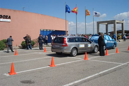 Volvo City Safety cuts insurance premiums