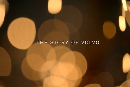 The Story of Volvo Cars