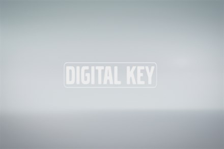 Volvo In-car Delivery Digital Key animation