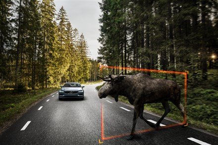 Volvo Cars launches large engineering recruitment drive in Sweden