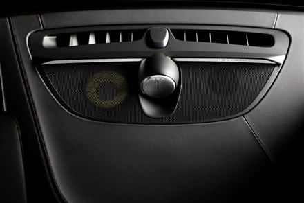 Volvo S90 Premium Sound by Bowers & Wilkins