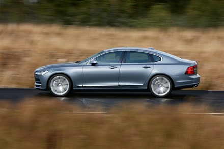 Volvo Cars planning €500m bond issue