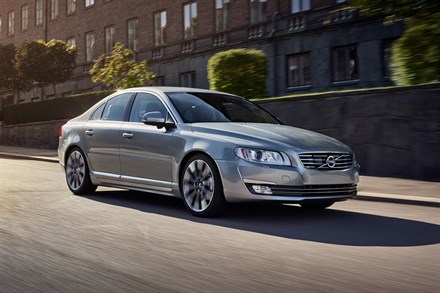 Volvo S80 SELECTION (Symbolfoto)