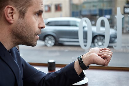 Volvo Cars Voice Control A-Roll