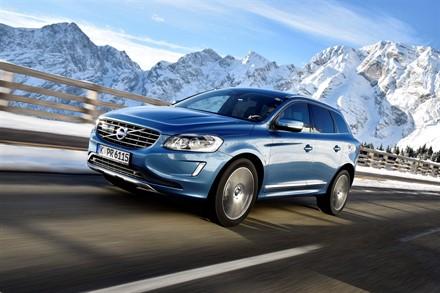 volvo new car releaseVolvo Cars announces range of updates for model year 2017  Volvo