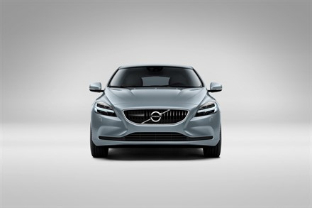 Volvo Cars – It's Your Journey