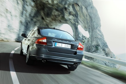 Watch the Volvo Cars Press Conference - Geneva MS