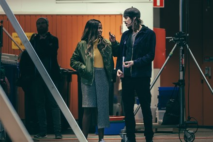 Volvo Cars advertising campaigns shine spotlight on Swedish creativity