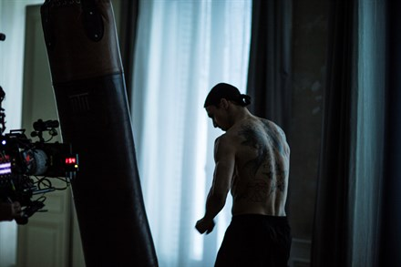 Volvo Cars' new V90 campaign features footballing legend Zlatan Ibrahimović - teaser clip