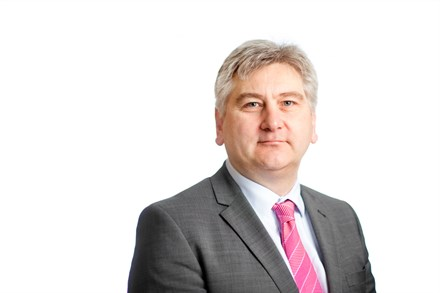 Volvo Car Corporation appoints Nick Connor as chief executive of Polestar