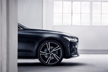 Volvo Car Group interim report Second Quarter 2016
