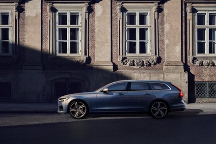 Volvo Car Group Results Presentation, January - June 2016