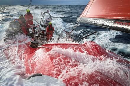 2018 volvo ocean race. plain race tough new route for 20172018 volvo ocean race announced and 2018 volvo ocean race c