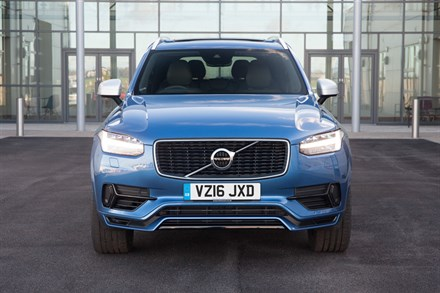 Volvo XC90 takes home Car Dealer Power's Car of the Year Award