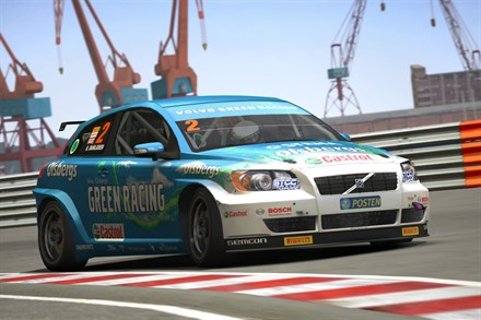'Volvo - The Game' released on Internet today