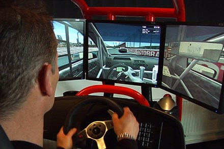 Volvo – The Game (3:31)