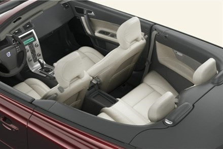 j d power and associates names volvo c70 top ranked model in its class volvo car austria. Black Bedroom Furniture Sets. Home Design Ideas